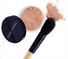 定妆细节推荐 蜜粉怎么用才能使妆容更完美