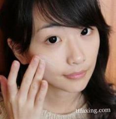 推荐一款内双眼皮化妆技巧 只需6步韩式美妆画出来