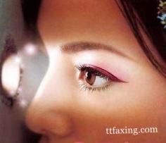 最新眼影颜色搭配技巧 让眼影将妆容发挥到极致