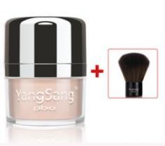 扫盲:蜜粉和散粉的区别 区别使用才能打造完美妆容