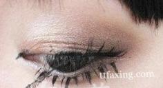眼部卸妆技巧教你假睫毛怎么卸不伤眼睛
