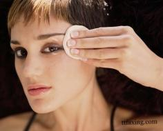 正确卸妆步骤卸妆小窍门 全面卸妆让肌肤清爽动人