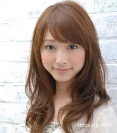 分享发质软适合什么发型 超美发型更瘦脸