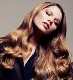 烫发后头发干枯毛躁怎么办 良好护发习惯让你远离头发干枯