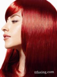 护发小妙招 教你染发后头发掉色的处理