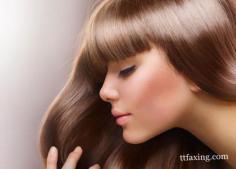 断发是什么原因 断发掉发怎么办教你怎么护发