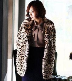 豹纹外套怎么搭配 达人教你豹纹外套如何百搭