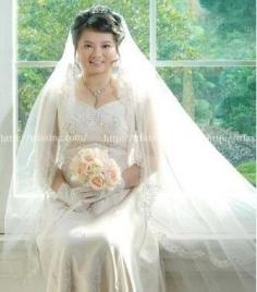 胖人拍婚纱照的拍摄技巧 胖女人也可以做娇美新娘