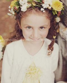 如何选婚礼花童 漂亮萌萌小花童能为婚礼增色