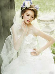 新娘结婚致辞六则 展露祝福感动与浓情蜜意