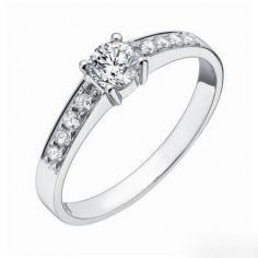 钻石净度级别哪个适合你 不同净度等级决定其价值