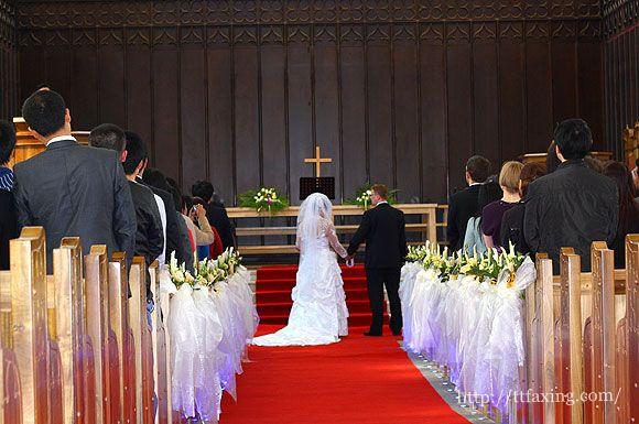 基督教婚礼歌曲大全 让婚礼接受神圣的洗礼