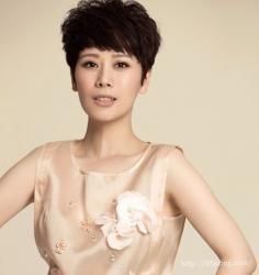 最时尚新娘造型图片欣赏 打造温婉韩式新娘发型