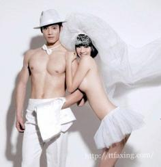 拍婚纱照前的准备 拍摄完美婚纱照的攻略大全