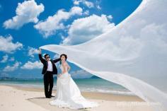 2015唯美婚纱照片欣赏 领略唯美主义的视觉享受