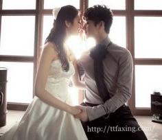 冬天拍婚纱照注意事项 冬季也能拍出完美婚纱照