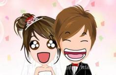 结婚祝福语大全 祝福亲朋好友新婚快乐