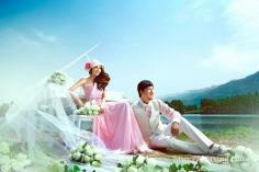 拍婚纱照怎么保持妆容 拍出完美婚照留住永恒瞬间