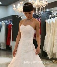 胖人婚纱照怎样拍好看 打造胖新娘专属的美丽