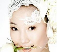 如何打造完美新娘妆容 让你闪耀全场暂放时尚新娘妆容