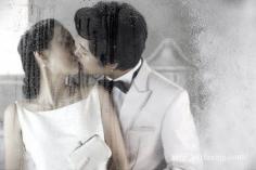 解析韩式婚纱照特点 打造唯美韩式的婚纱照风格
