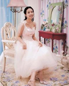 盘点2015年韩式婚纱照 创意风格的流行特色