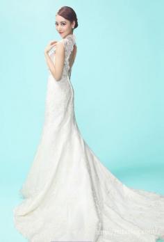 盘点2015新款婚纱的流行趋势 挑选到适合自己的婚纱款式