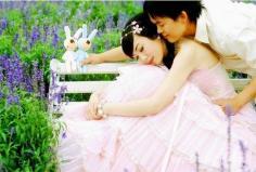 海外婚纱摄影技巧 教你拍摄出完美的海外婚纱照