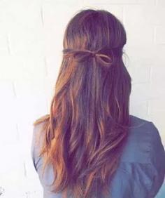 如何扎出好看的发型?4款好看的扎发及步骤详解