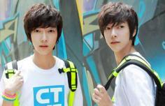 最新韩式男生纹理烫发型,款款帅气有型