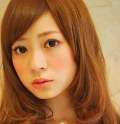 推荐6款方脸女生适合的发型