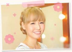 最新韩式盘发教程,辫子盘发尽显甜美气质