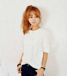 韩式扎发发型图片美爆了!