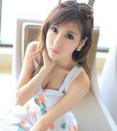 女生最新斜刘海发型设计大全