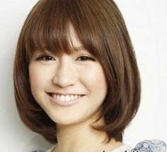 六款适合方脸型女生的发型