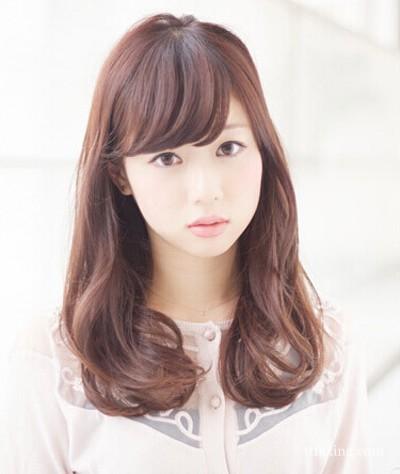 2015v图片最新图片女凉风带来短发赶走温暖_齐耳韩式直图片发型发型图片