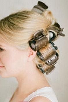 最简单盘发发型步骤 打造独具一格的气质