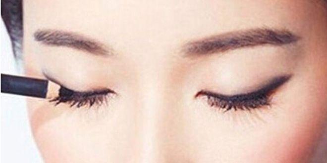 内双眼皮化妆技巧 助你打造迷人魅力大眼