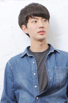 韩国男生短发发型 打造精致五官