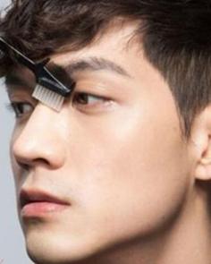 男士眉毛怎么修 教你瞬间变男神