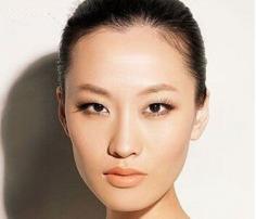 单眼皮如何画好眼线 让你一样拥有迷人电眼