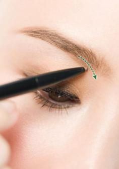 画眉毛的技巧有哪些 日式画眉分分钟搞定