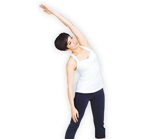 日本腹式伸展减肥法简单呼吸v痘痘强效塑身第打长后痘痘针完瘦脸图片