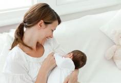 盘点产后丰胸的最佳方法 新妈妈特有的福利