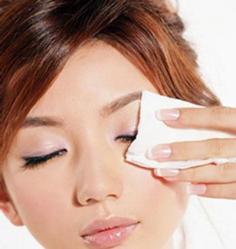 卸妆油的正确用法8部曲 教你怎样正确使用卸妆油