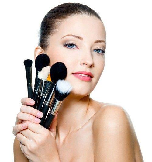 如何有效补妆 学习怎样补妆的小窍门