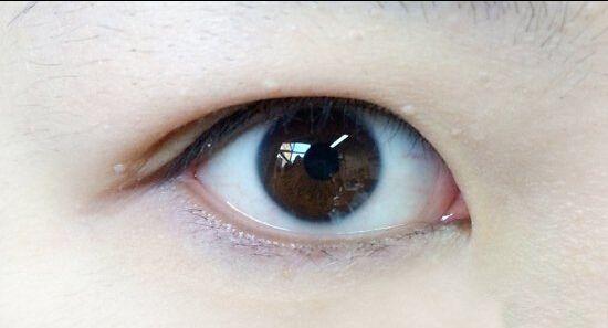 内双怎么画眼线 掌握内双眼睛如何画眼线技巧