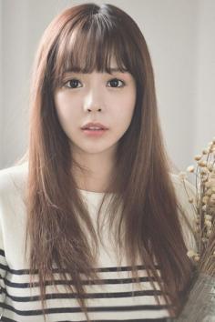 空气刘海适合什么发型 轻松变身韩剧女主