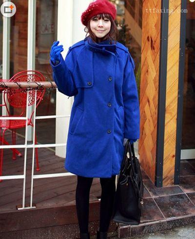 冬季穿衣搭配 2014穿出时尚新感觉