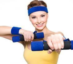 运动减肥的误区介绍 及时纠正增加瘦身效率